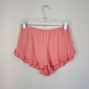 Make+Model PJ shorts M